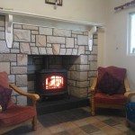 Stone Fireplaces Fireplace Natural Thin