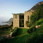 Stone House Arturo Montanelli Modern Meets Traditional