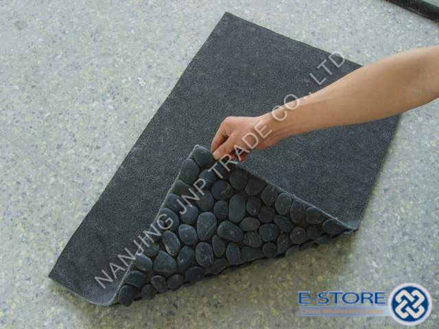 Stone Mat The Mats Are Made Natural Stones This Series