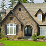 Stone Wall Home Flickr Sharing