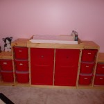 Storage Ideas For Toddler Bedroom Ikea Toddl