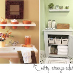 Storage Solutions For Your Bathroom Daily Source Inspiration