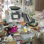 Stories Place Clutter