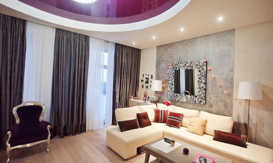Studio Apartment Furnished Eclectic Things And Integrated Wine