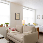 Studio Apartments That Make The Most Their Space