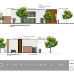 Studio Recent Architectural Projects