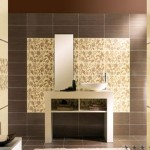 Stunning Mosaic Bathroom Tile Designs Pictures
