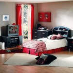 Stunning Teen Boy Bedroom Decor
