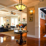 Style Entryway And Room Decor Ideas For Craftsman Homes