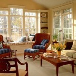 Style Home Interiors Classic Ideas And