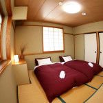 Style Japanese Interior Design Into Your Home