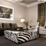 Style Reader Question Zebra Chairs The Living Room