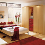 Styles The Italian One Create Beautiful Red Bedrooms