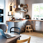 Stylish And Cozy Home Cooking Ikea Inspiration Ideas Articles