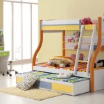 Stylish Bunk Beds For