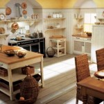 Stylish Italian Style Kitchen Designs Funny Moments Humor Pictures