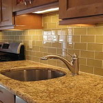 Subway Tile Backsplash Ideas Best