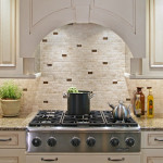 Subway Tile Backsplash The Kitchen