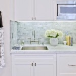 Subway Tile Kitchen Backsplash Can Improve The Look Your Cooking