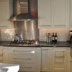 Subway Tile Kitchen Backsplash Modern Design Zambezi Home House