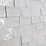 Subway Tiles Moroccan Floor Tessellated Antique Wall Look