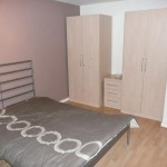 Suite Double Room Kenilworth From Spare