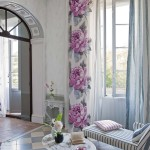 Summer Curtain Lux Models Suitable For Anywhere Your Home