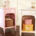 Super Cute Bedside Table Designs For Room Melodyhome