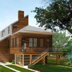 Sustainable House Designs Home Pictures Design