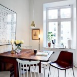 Swedish Apartment Cor Design Blog
