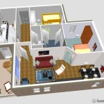 Sweet Home Decoration Software