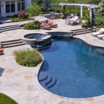 Swimming Pool Designs Choose One That Fits Your Landscape Many
