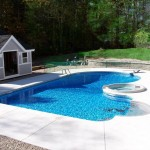 Swimming Pool Designs Determine The Quality Pools Home