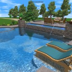 Swimming Pool Ideas Water Bench Tattoo Designs And More