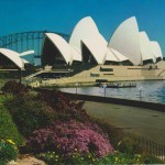 Sydney Opera House Great Architectural Work The Century