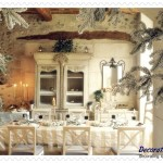 Table Decoration Ideas For Christmas Home