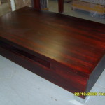 Tables Mod Centre Piece Coffee Table Storage Space Lift Off