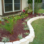 Tampa And Clearwater Flower Bed The Landscaping Company That