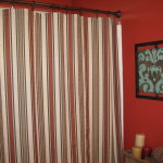 Tda Decorating And Design Own Handmade Shower Curtains
