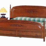 Teak Furniture Wood Burmese Bedroom