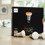 Techmash Hue Gives Light Control Your Smartphone