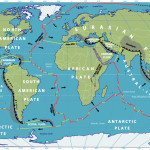 Tectonic Plates The Earth