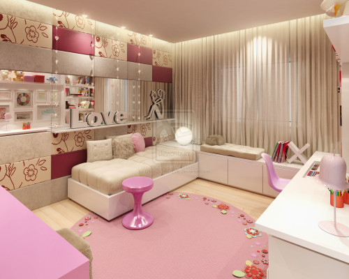 Teen Room Designs Inspirational Teenage Girl