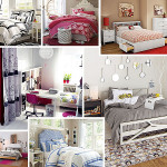 Teenage Girls Bedroom Ideas Modern For Todays