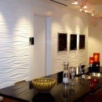 Texture Ripple How Change Your Interior Walls