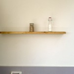 Thanks This Great Instructable Used Make Spice Shelf