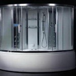 The Apollo Steam Shower Awesome Bonasty