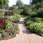 The Barclay Friends Festival Gardens Will Sept