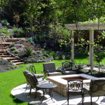 The Beautiful Landscaping Pictures Stunning Ideas