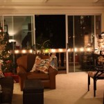The Best Christmas Living Room Decorating Ideas Design